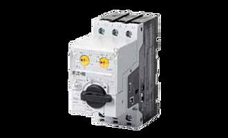 PKZ - Disjuntor Motor