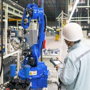 Indústria 4.0 e os Desafios do Trabalho