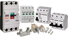 Mini Disjuntores Eletromec